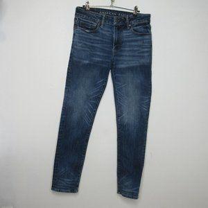 American Eagle Ne(X)t Level Airflex Slim Jeans